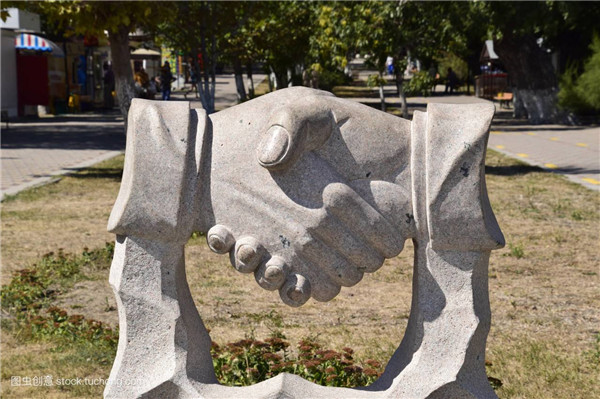 世界十大著名经典雕塑欣赏-固强青石板材