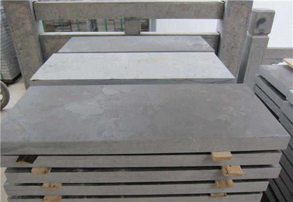 怎么分辨青石板材的优劣-固强青石板材