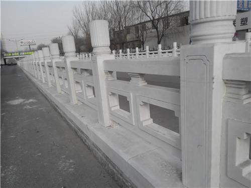 怎么辨别石栏杆的质量