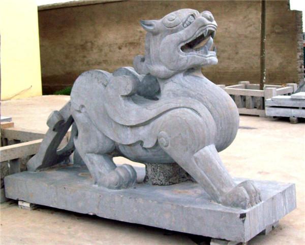 石雕貔貅的作用