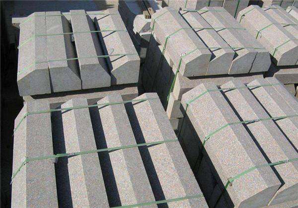 2018年石材路沿石最新報價-固強青石板材