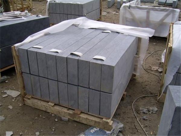 如何防止青石板材表面發黃?-固強青石板