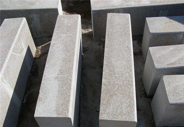 路沿石的安裝標準及形式-固強青石板