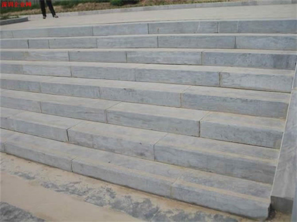 臺階石材高清圖片大全-固強青石板