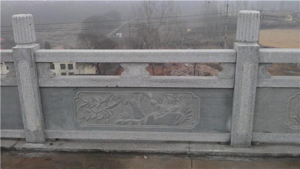 大理石栏杆多少钱1米-固强青石板