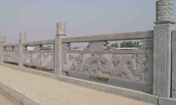 石材栏杆怎么计算尺寸-固强青石板材