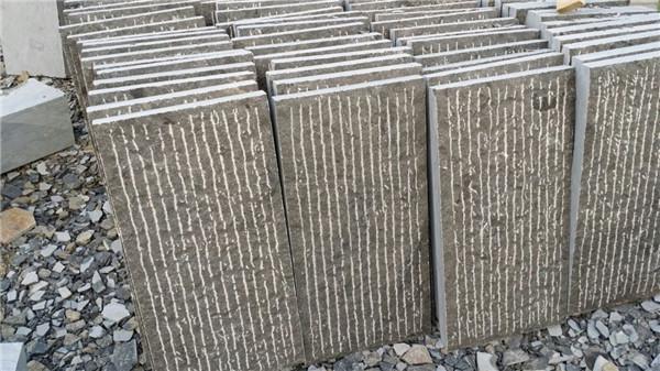 青石板石材价格和图片-固强青石板材