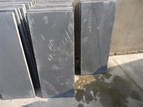 青石板表面青苔清理方法-固強青石板