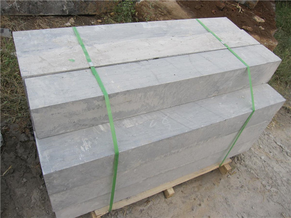 路沿石清洗的方法-固强青石板