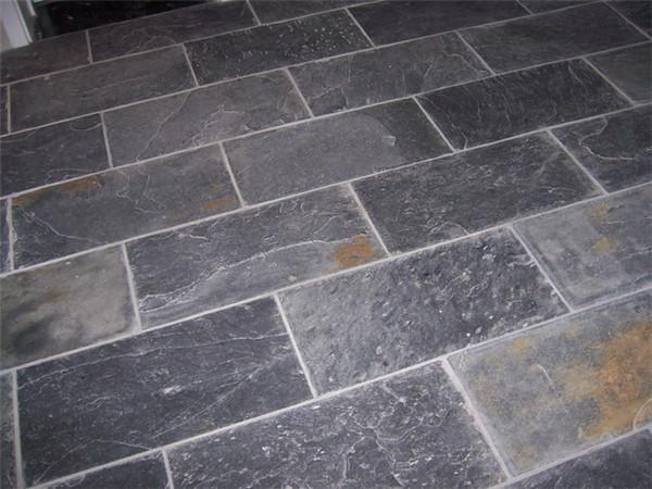如何防止青石板材褪色-固强青石板
