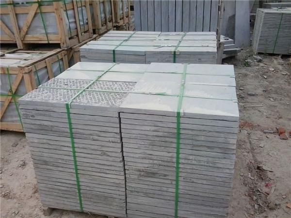 如何防止青石板材褪色-固強青石板