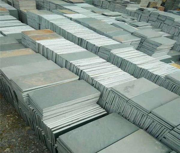 青石板汀步的价格是多少-固强青石板