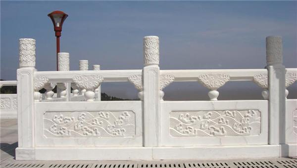 青石栏板设计注意事项-固强青石板