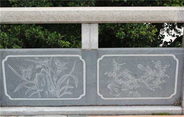 青石板雕刻素材图片大全-固强青石板