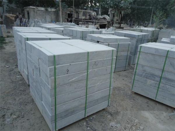 青石台阶石的铺装要求-固强青石板
