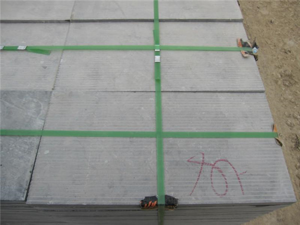 青石板火燒面制作方法-固強青石板