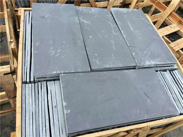 青石板材表面处理工艺-固强青石板