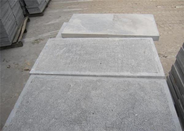青石板铺装时为什么要刷清漆,应该怎么刷呢?-固强青石板