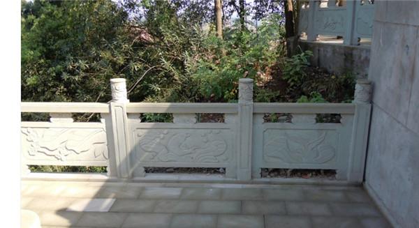 浙江青石栏杆价格是多少?哪里有出售的-固强青石板
