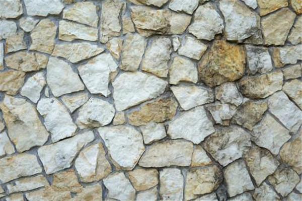 常見的幾種天然石材污染處理方法
