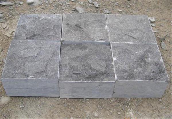 如何加固青石板石材