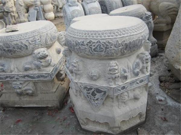 成武石雕廠家教你如何將石雕仿古做舊