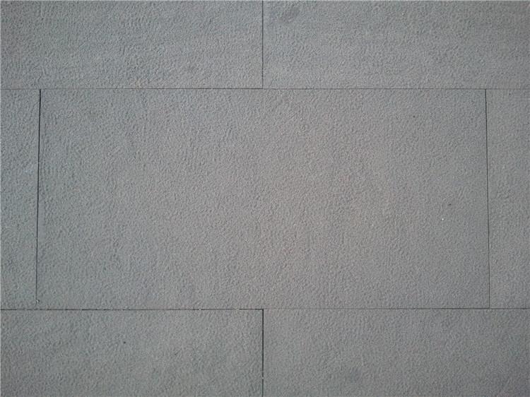 青石板材無縫鋪貼圖