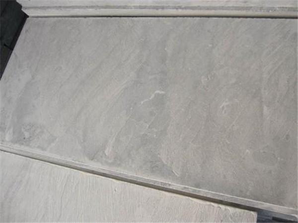 青石板和花崗巖以及大理石分別有哪些特點