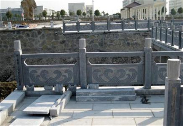 青石欄桿廠家價格多少錢一米