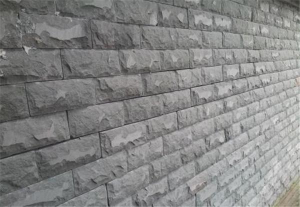 青石板材裂缝的原因及解决方法