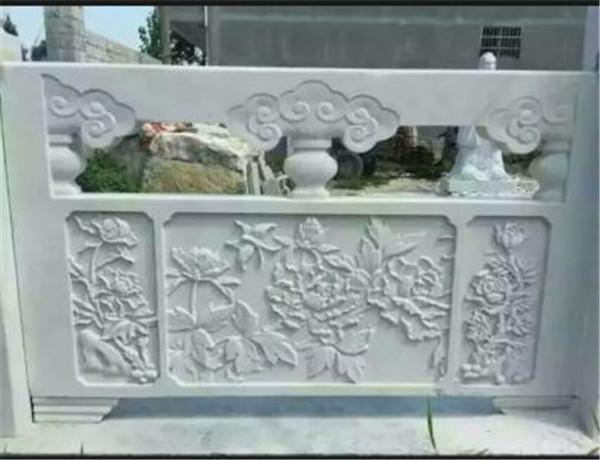 石欄板常用吉祥圖案有哪些、圖案分別代表什么寓意