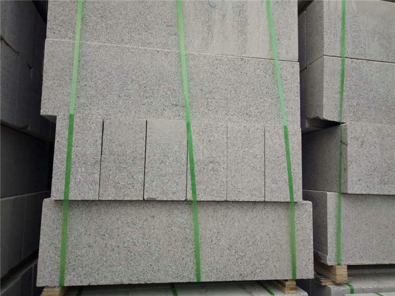 8公分菠萝面青石板材