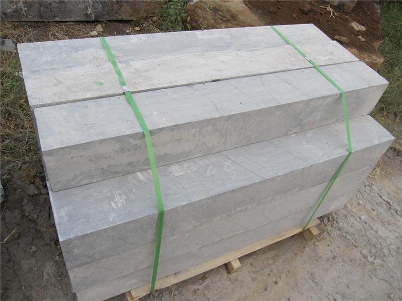 2公分亚光面青石板材