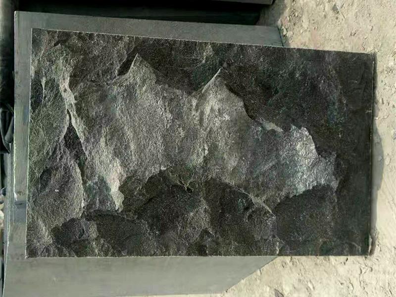 4公分蘑菇石青石板材