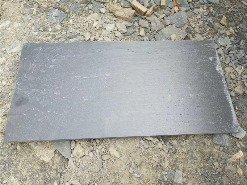 3.5公分自然面青石板