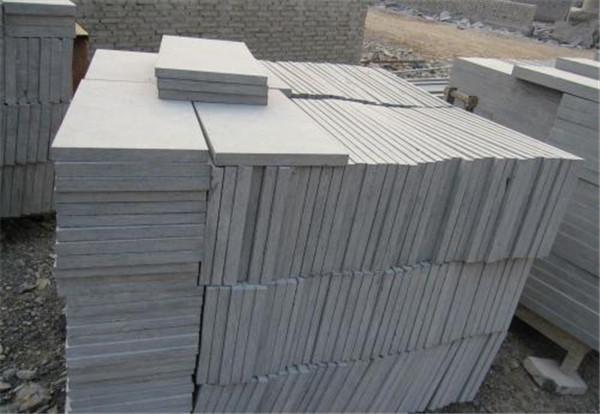 家裝選購青石板材應從哪兩方面入手