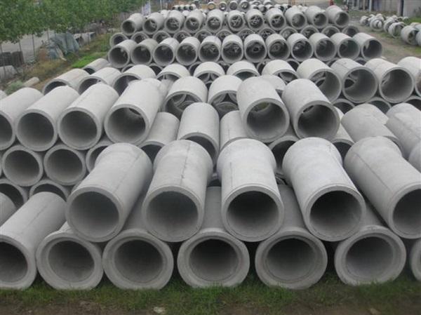 预制水泥管价格,2017年最新-通达水泥管
