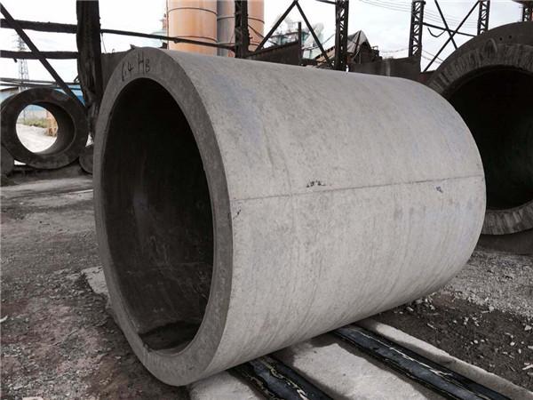钢筋水泥污水管价格-通达水泥管
