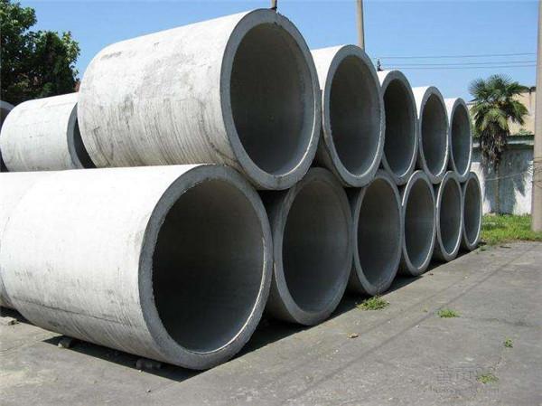 水泥管出现裂纹的原因-通达水泥管