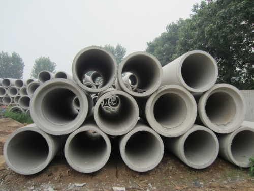 关于水泥排水管接口抹带的规定