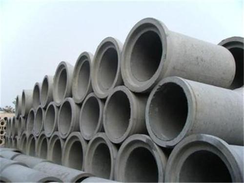 水泥排水管的回填技巧