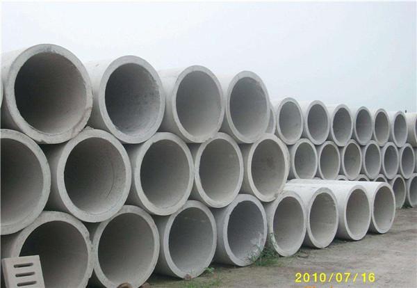 承插口水泥管的选择方法-通达水泥管