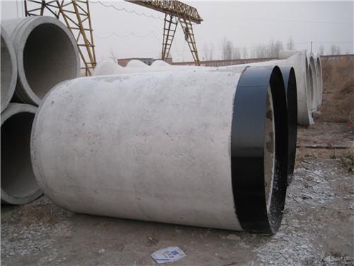 企口水泥管和承插口水泥管的对比-通达水泥管