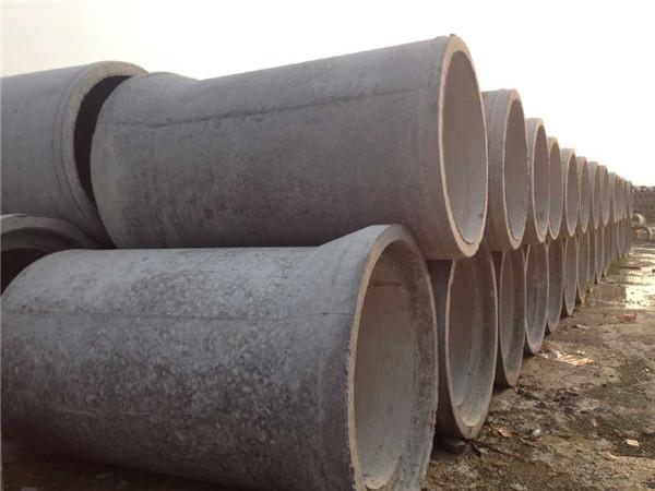 钢筋混凝土排水管价格-通达水泥管