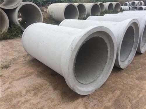 水泥管道铺设过程容易出现哪些问题-通达水泥管