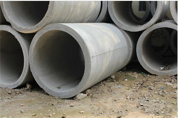 水泥管回填工艺要求标准-通达水泥管