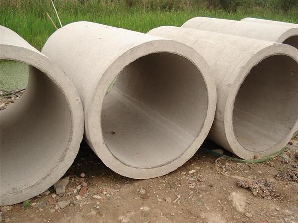 水泥管的成型方法-通达水泥管