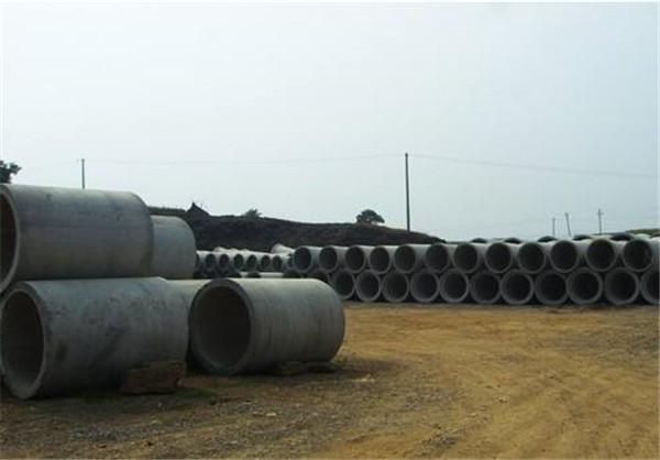 一级排水管抗压强度是多少-通达水泥管