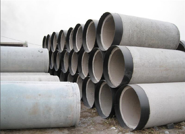 水泥顶管使用注意的事项-通达水泥管