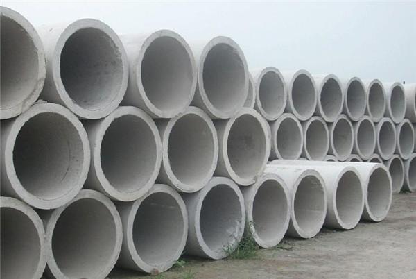 钢筋混凝土平口管铺设注意事项-通达水泥管